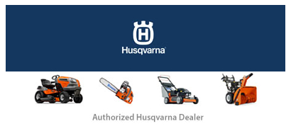 Genuine Husqvarna Parts