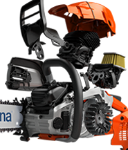 Husqvarna Chainsaw Parts