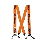 605001054 Husqvarna Suspender / Button (Orange)